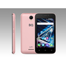 Смартфон BQ 4028 UP! rose gold 4""