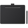 Графический планшет Wacom Intuos S Bluetooth Black цвет черный