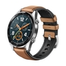 HUAWEI WATCH GT Brown Hybrid Strap